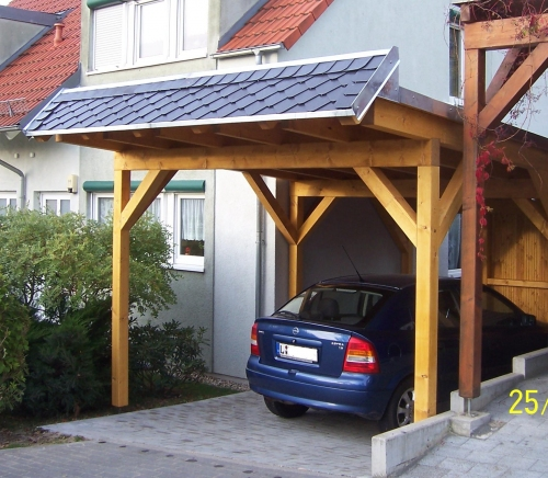 carports zimmerei tetzner leipzig. Black Bedroom Furniture Sets. Home Design Ideas